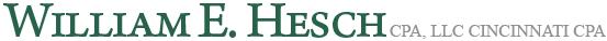 Hesch Law Logo